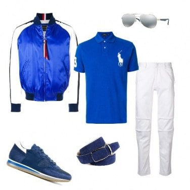 Outfit Urban #1167