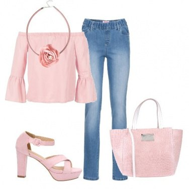 Outfit Basic #12170