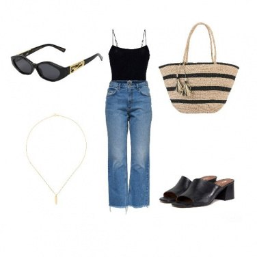 Outfit Basic #12171