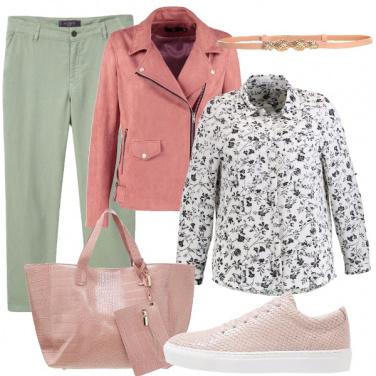 Outfit Vado a fare la spesa