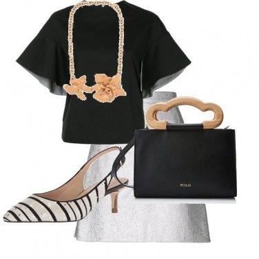 Outfit Bon Ton #8418