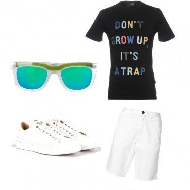Outfit Urban #1168