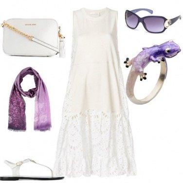 Outfit Serata al multisala