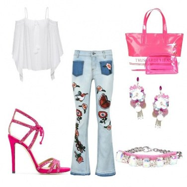 Outfit Total look #138897