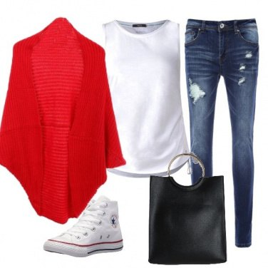 Outfit Urban #5570
