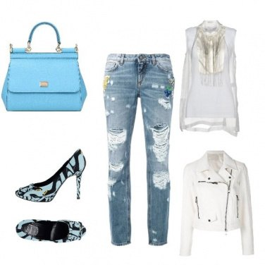 Outfit Urban #5571
