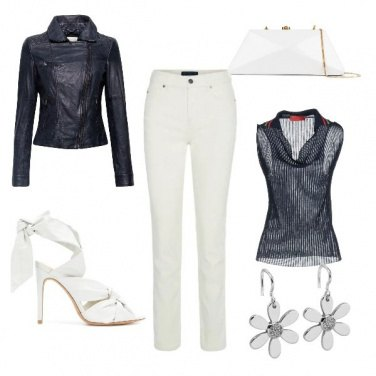 Outfit Urban #5572