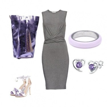 Outfit Total look #138927