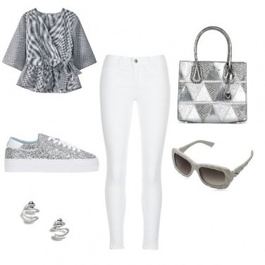 Outfit Total look #138930