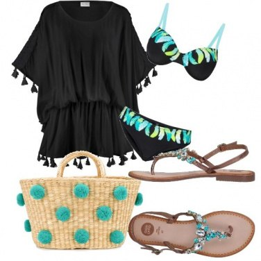 Outfit Basic #12177