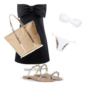 Outfit Basic #12178
