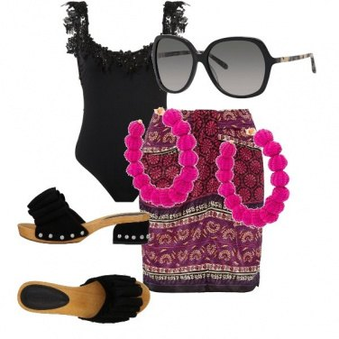 Outfit Basic #12179