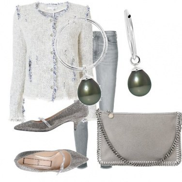 Outfit Bon Ton #8438