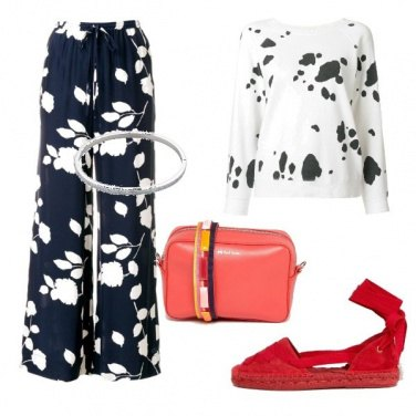 Outfit Basic #12184