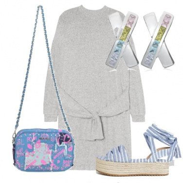 Outfit Basic #12192