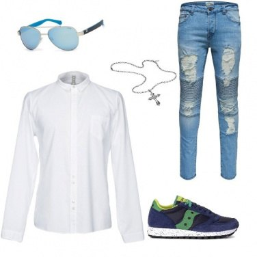 Outfit Urban #1169