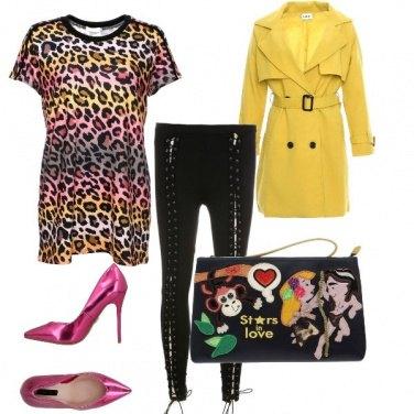 Outfit Crazy color