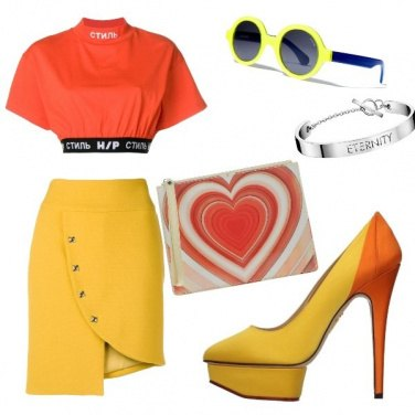 Outfit Trendy #17652