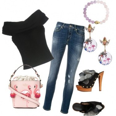 Outfit Urban #5590