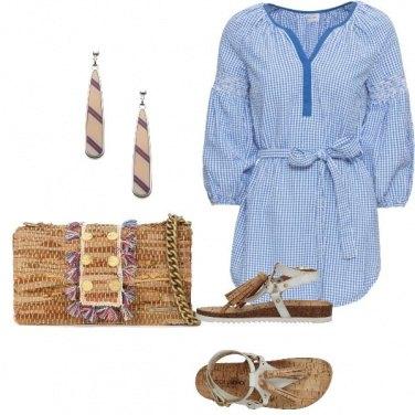 Outfit Fresca giornata