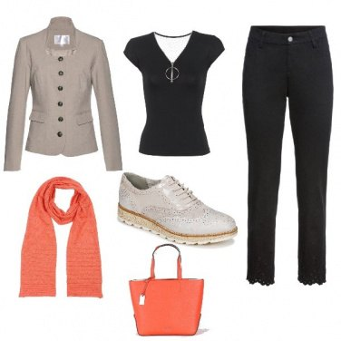 Outfit Trendy #17663