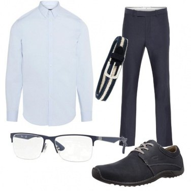 Outfit Business/Elegante #1020