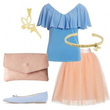 Outfit Petite étoile