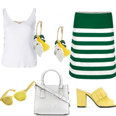 Outfit Trendy #17666