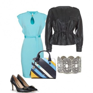 Outfit Basic #12216