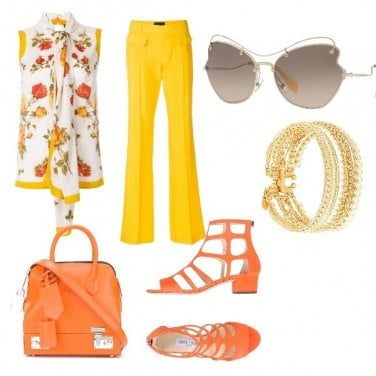 Outfit Total look #139168