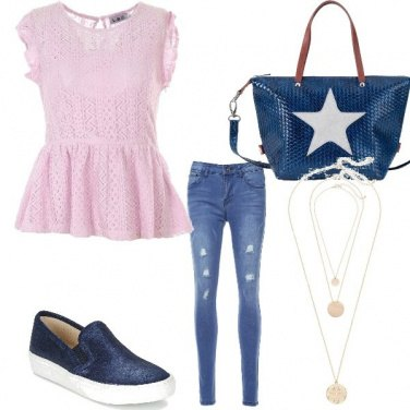 Outfit Urban #5592
