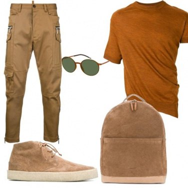 Outfit Trendy #1279