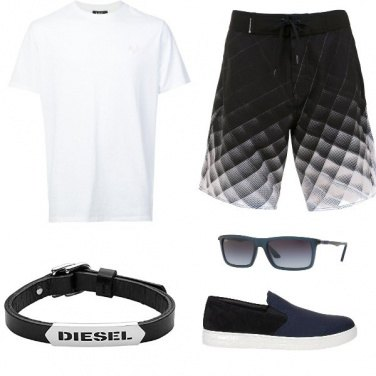 Outfit Casual #3781
