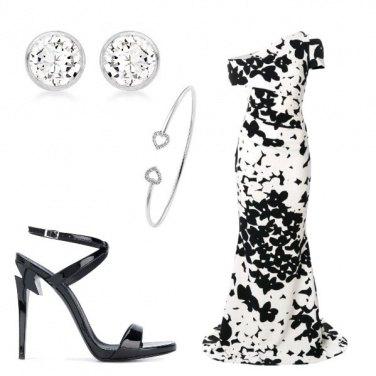 Outfit Una sposa alternativa