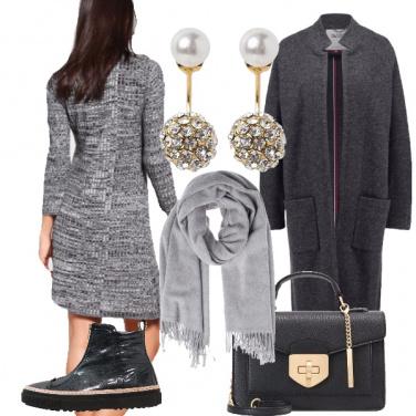 Outfit Le porte dell\'inverno