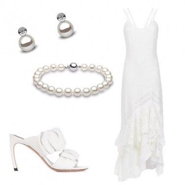 Outfit Sposarsi a Capri