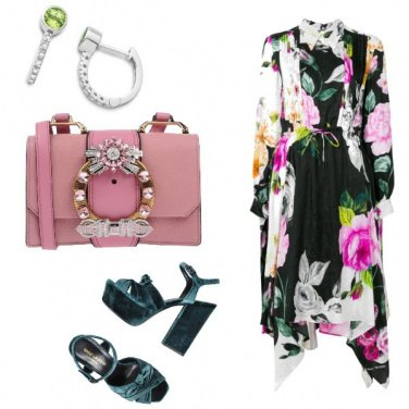 Outfit Bon Ton #8473