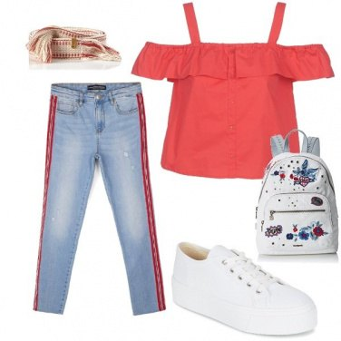 Outfit Basic #12232