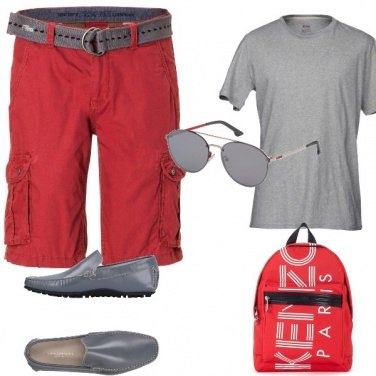 Outfit Casual #3783