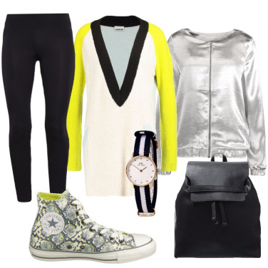 Outfit Idee in movimento
