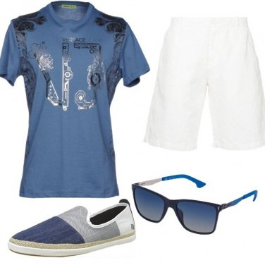 Outfit Casual #3784