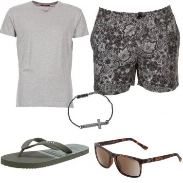 Outfit Casual #3785