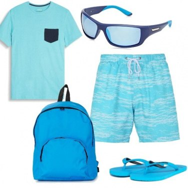 Outfit Casual #3786