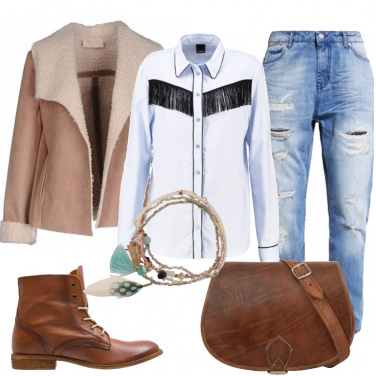 Outfit Viva il country