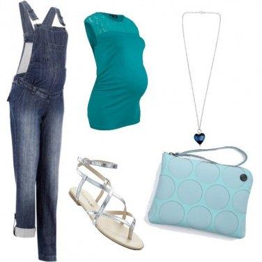 Outfit Fashion mama