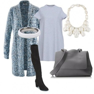 Outfit Chic #11530