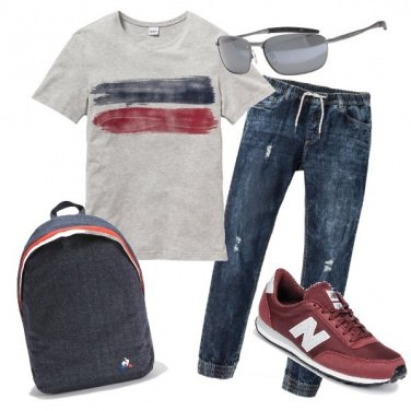 Outfit Urban #1171