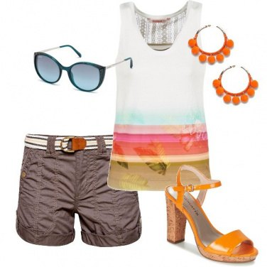 Outfit Basic #12248