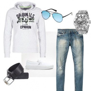 Outfit Urban #1170