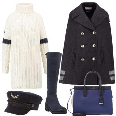 Outfit Marinaio